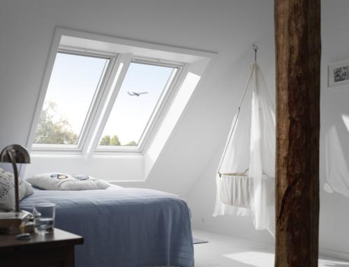 La finestra Acustica VELUX